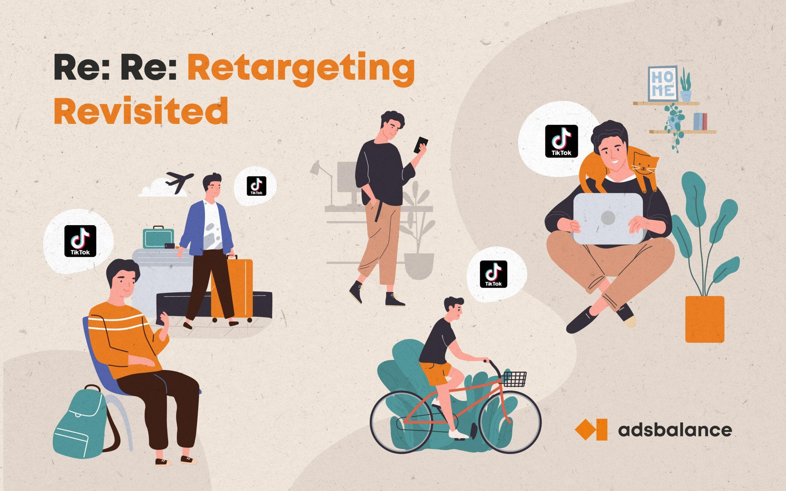 Adsbalance Retargeting