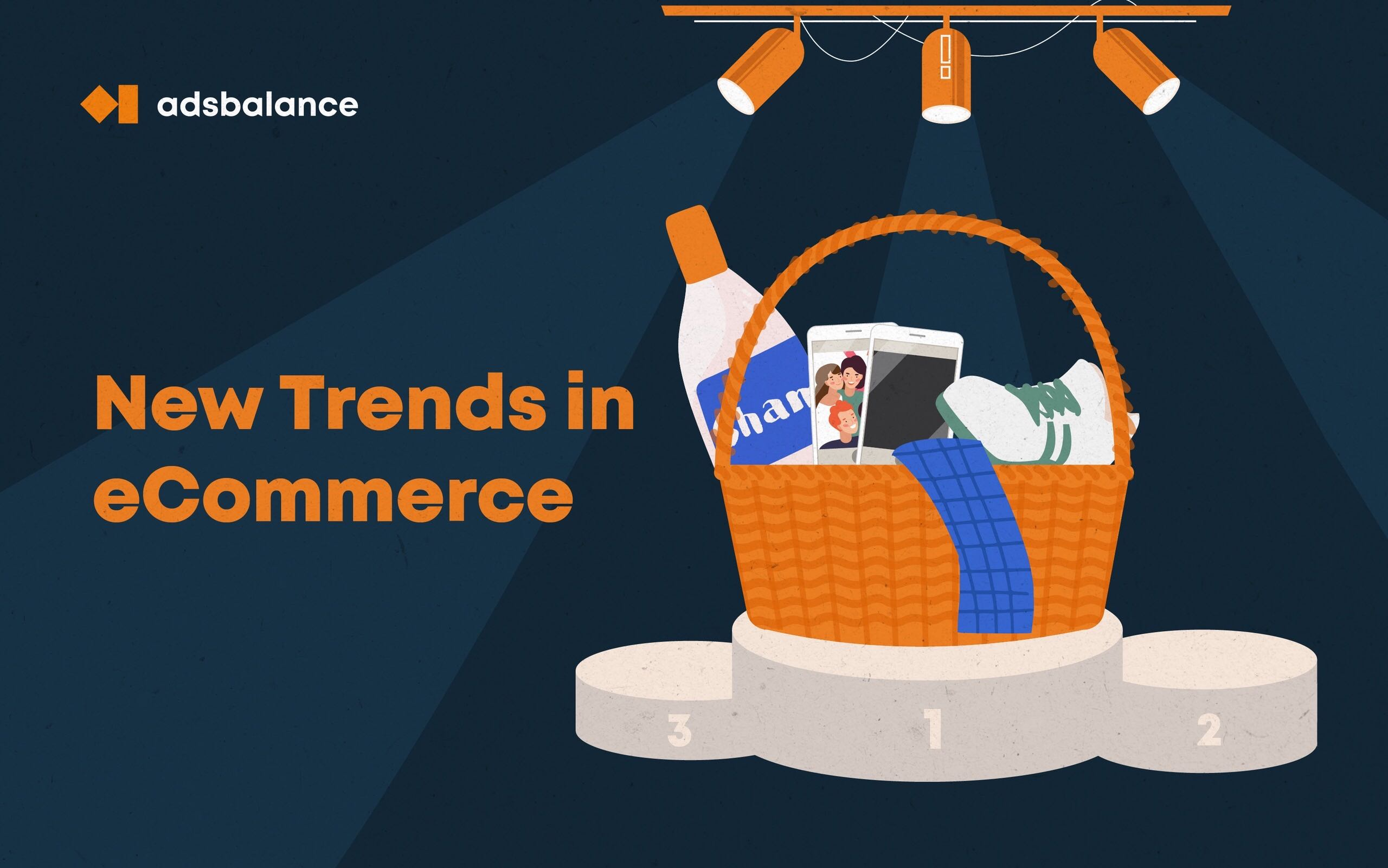 7 (relatively) nice trends in eCommerce – 2020