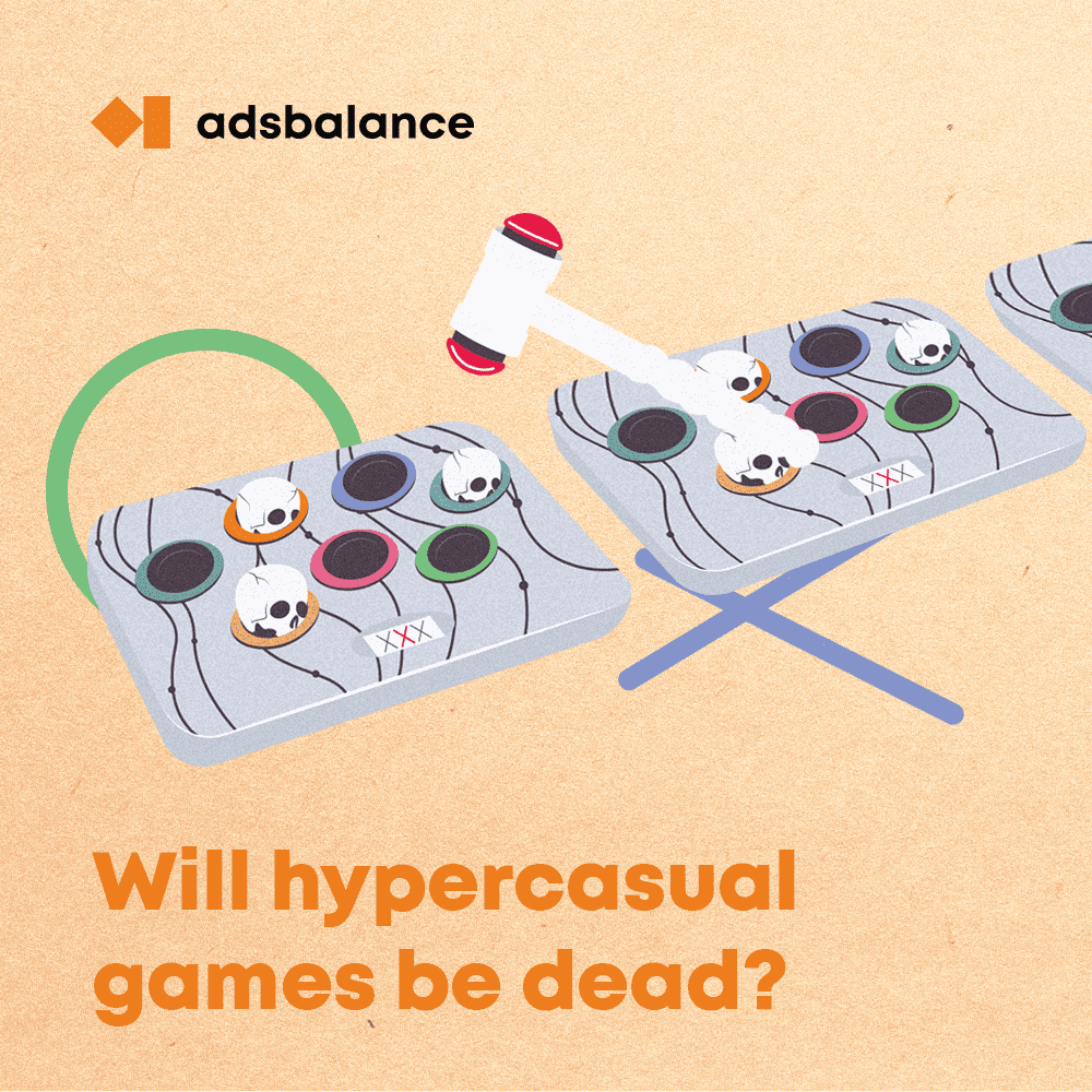 Will hypercasual games be dead?