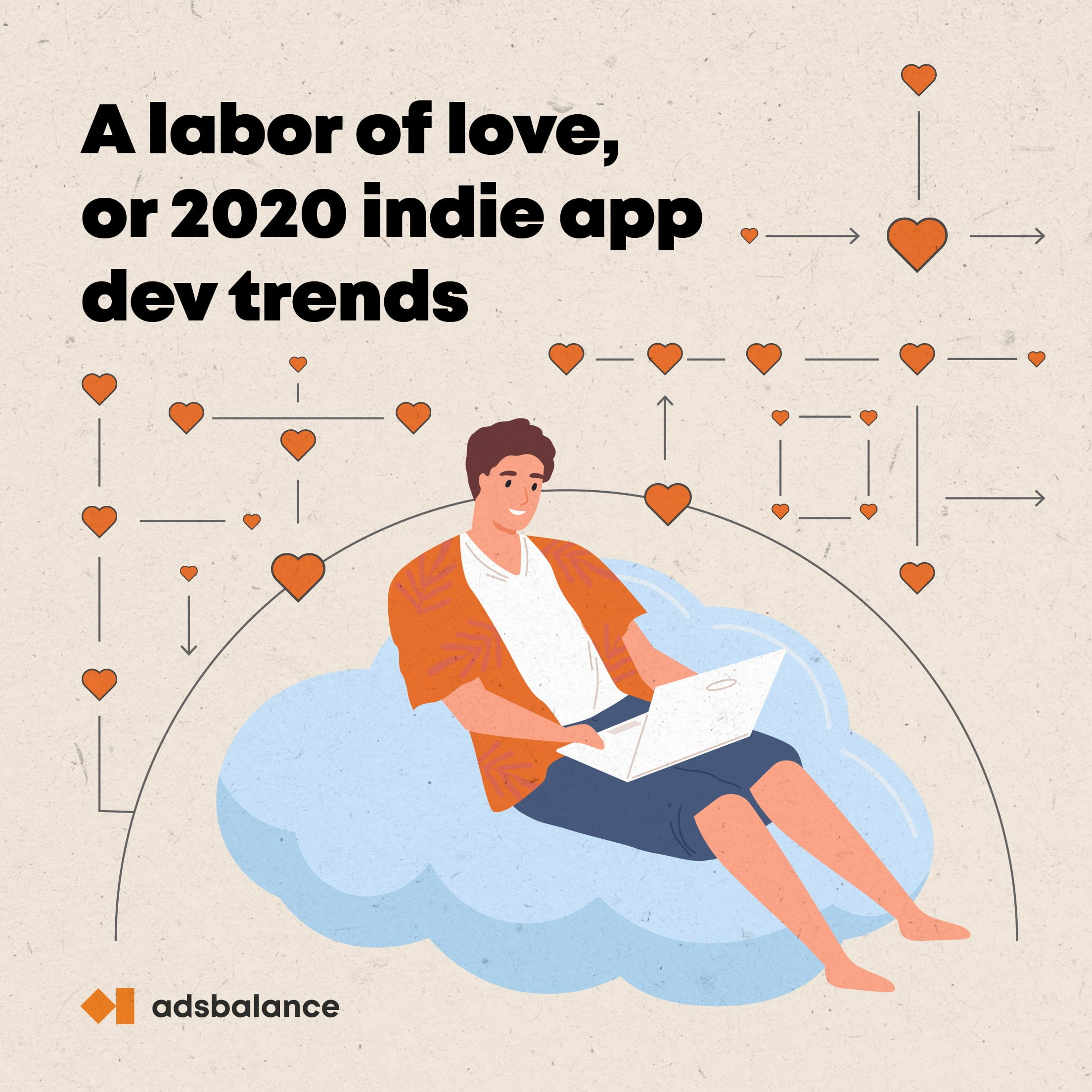 Labor of love, or Trends in indie app development