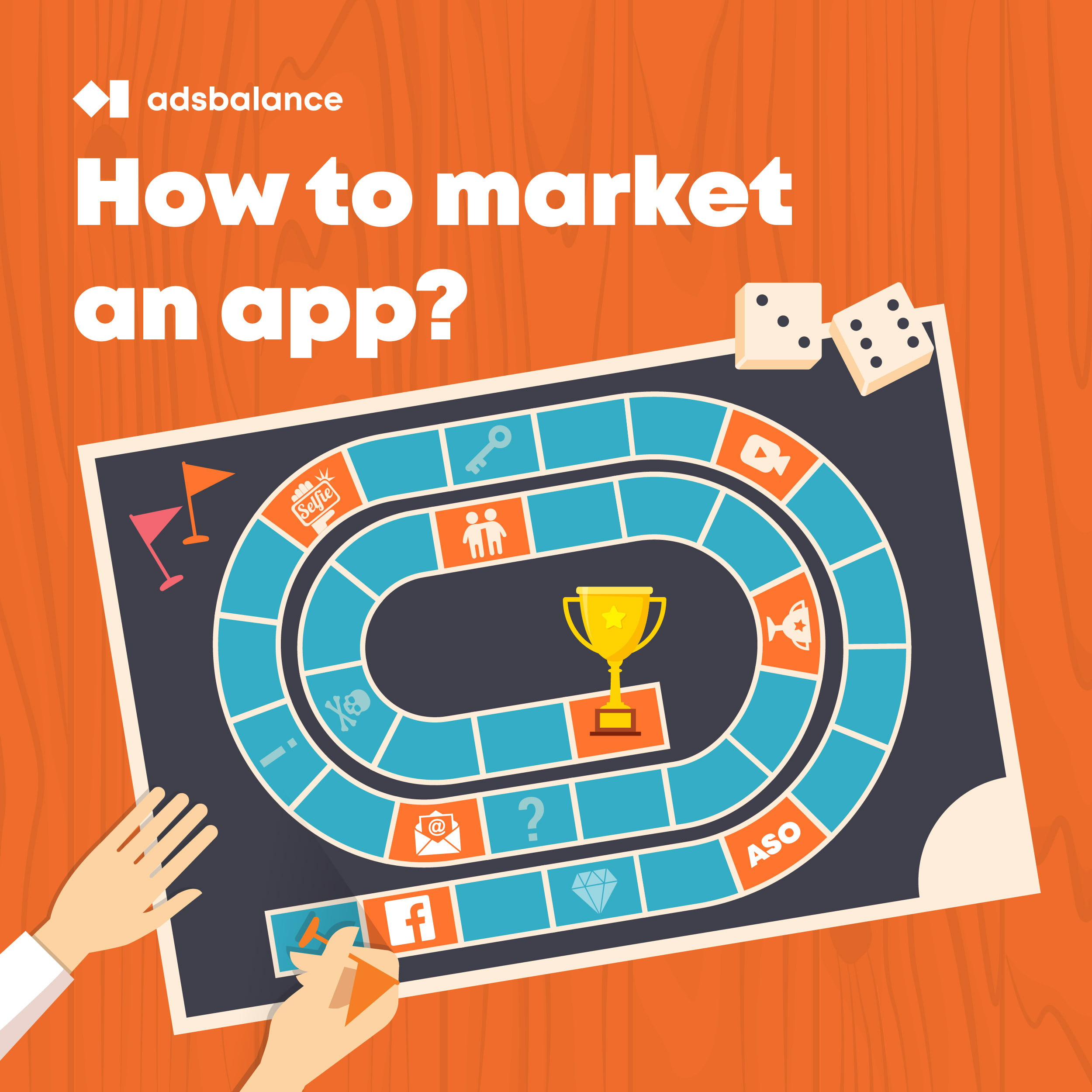 How to market an app (nearly for free)?