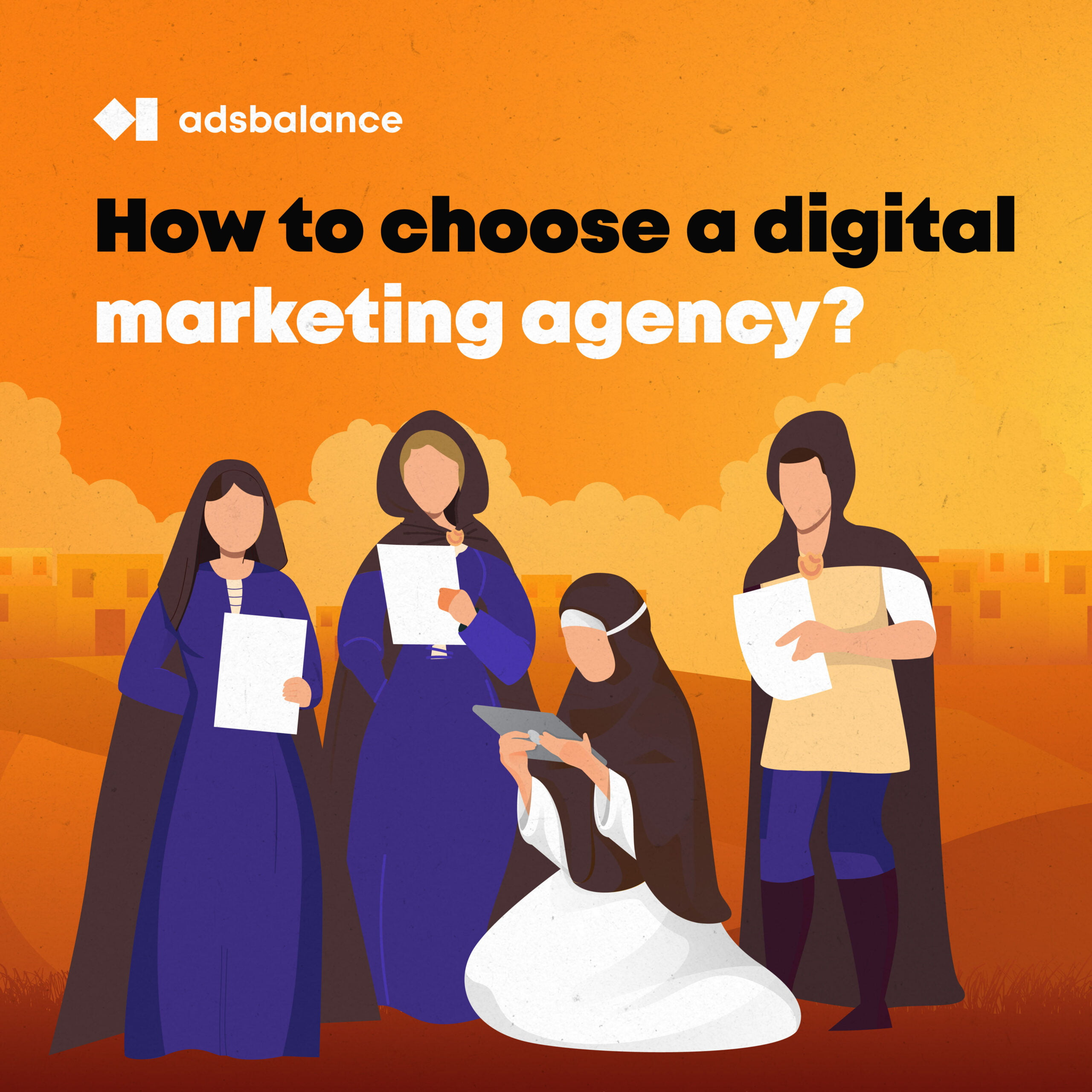 How to choose a mobile marketing agency