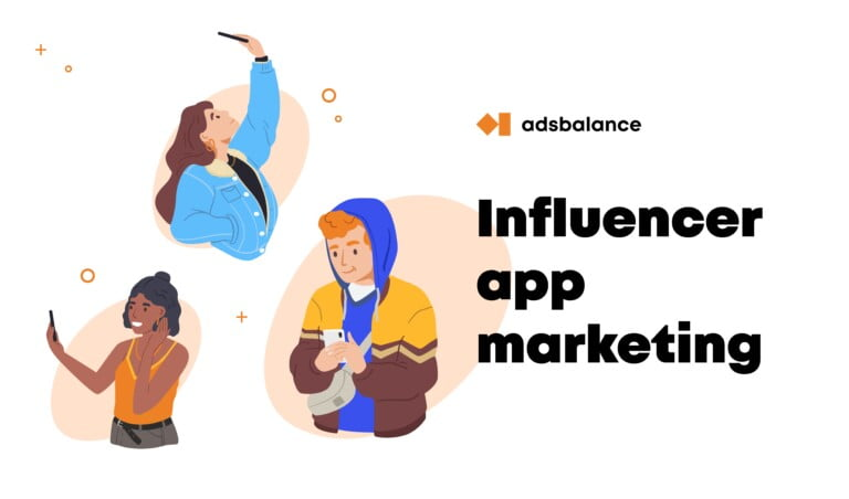 Influencer app marketing