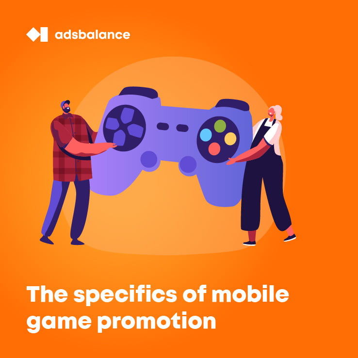 How to promote a mobile game (part 1)