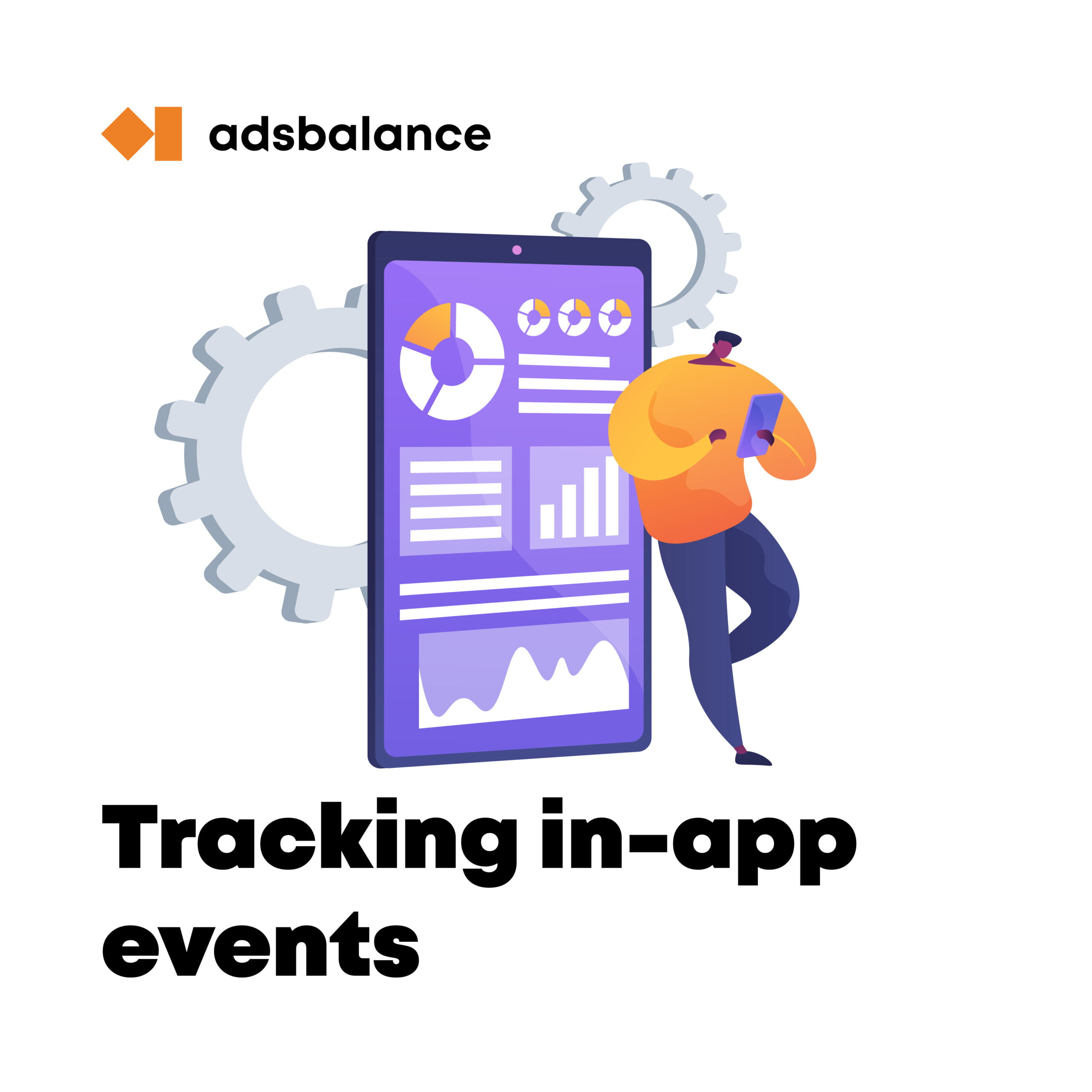 The guide to tracking in-app events
