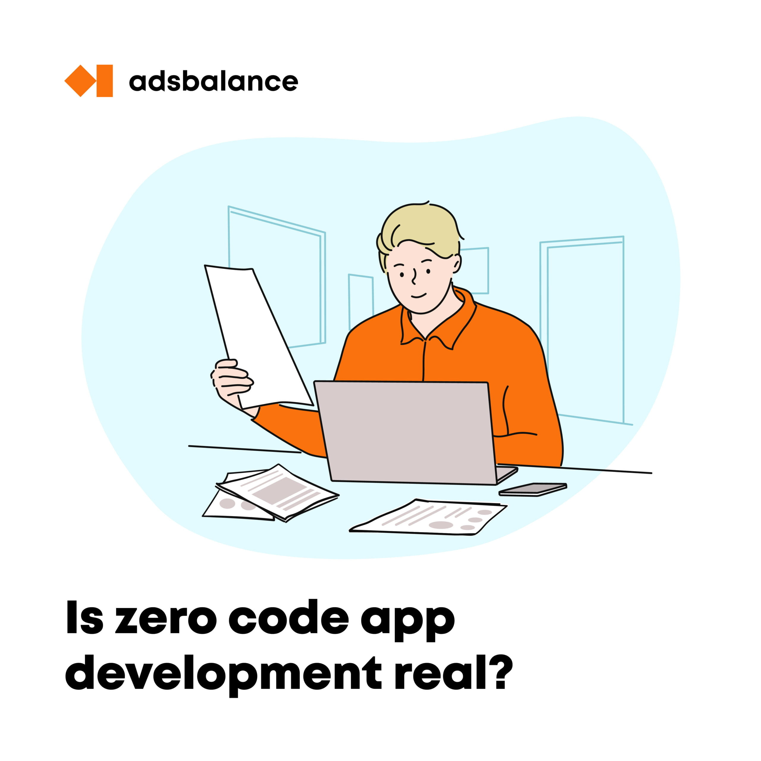 Is Zero-code app developent real? The most popular no-coding platforms