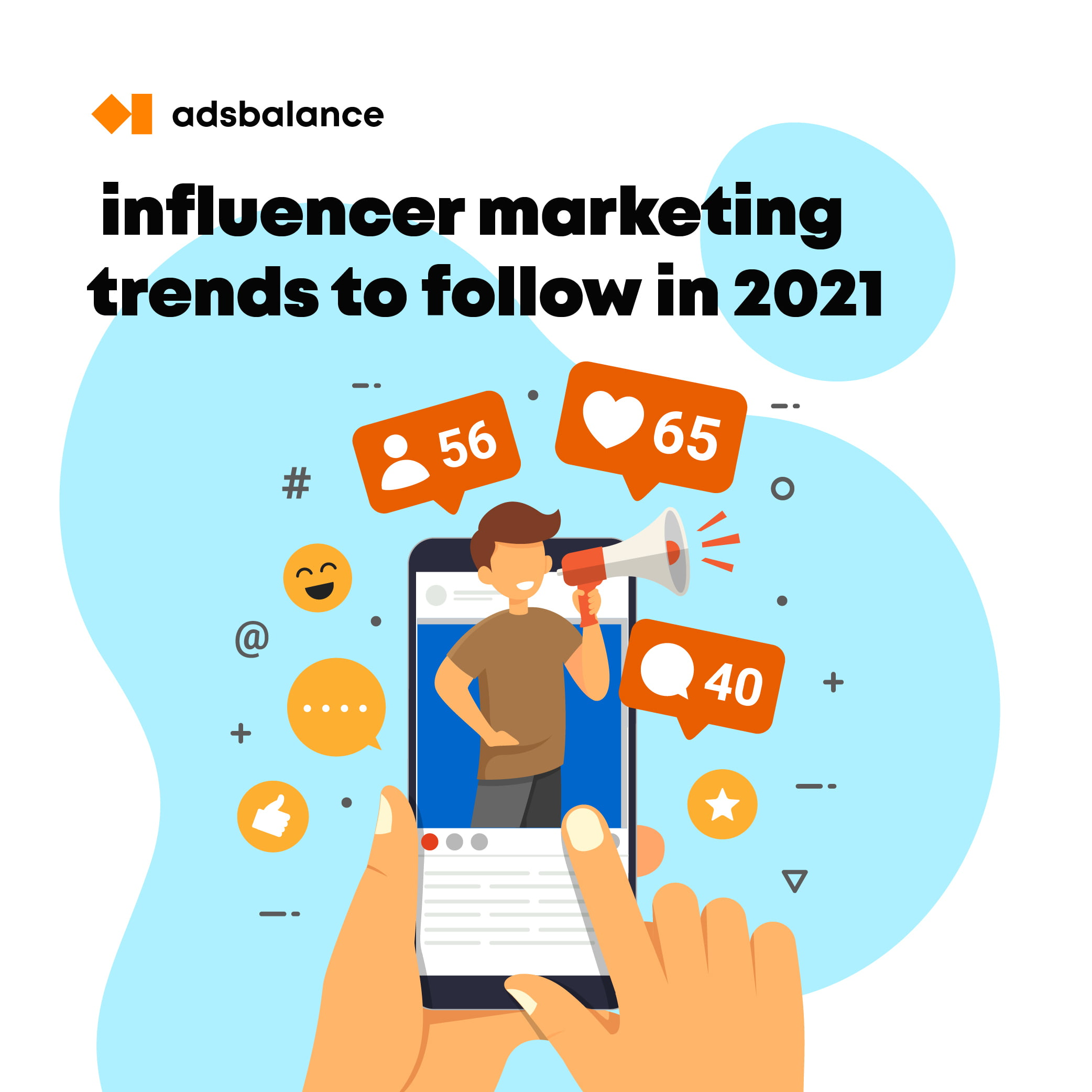 7 influencer marketing trends to follow