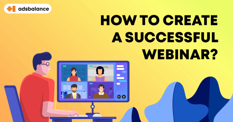 how to create a successful webinar