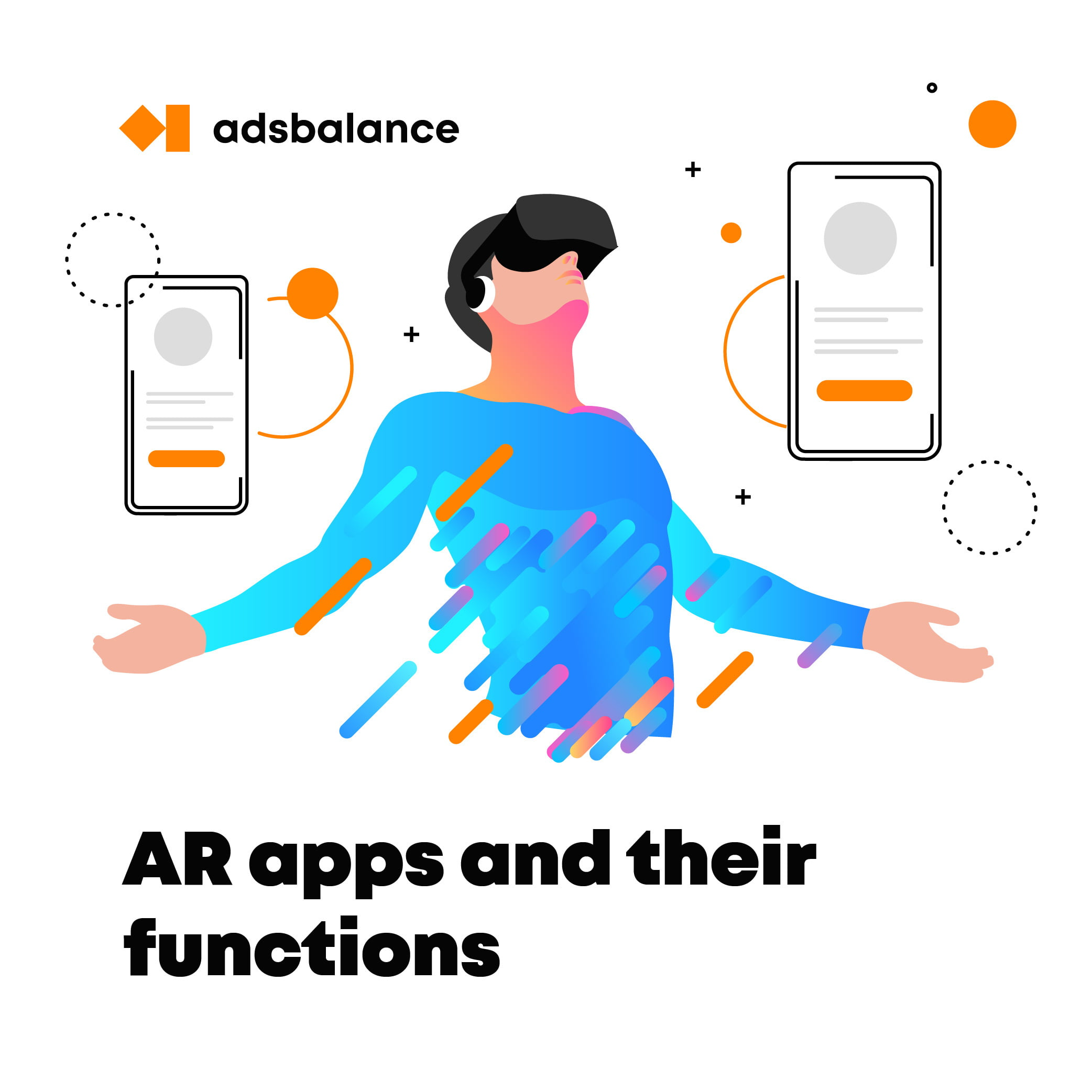 ar apps and functions
